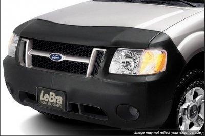 Black LeBra Front End Cover Toyota 4Runner//Pickup Vinyl