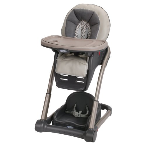 New Graco Blossom 4-in-1 Seating System, Fifer