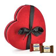 Ghirardelli Chocolate Large Red & Bla…