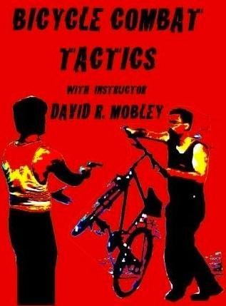 VIDEO: Bicycle Combat Tactics