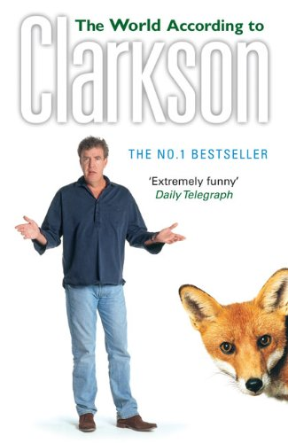 Book - The World According to Clarkson