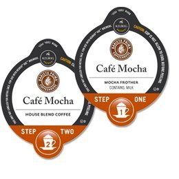 BARISTA PRIMA CAFE MOCHA COFFEE VUE PACK 32 COUNT