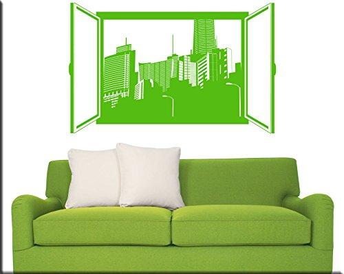 adesivi-murali-finestra-in-citta-wall-stickers-sticker-finestra-adesivi-murali-finestra-in-citta-ade