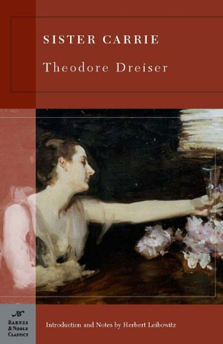 Sister Carrie (Barnes & Noble Classics)