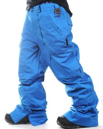 Herren Snowboard Hose Burton Restricted Really Pant