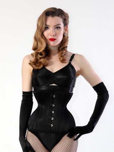 What Katie Did L4092 Mae Extreme Corset
