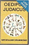 Oedipus Judaicus by Sir William Drummond