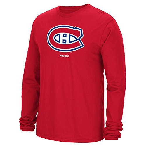 montreal-canadiens-reebok-nhl-jersey-maillot-crest-long-sleeve-mens-t-shirt-chemise