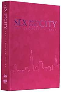 Sex and the city - complete series galleries 93