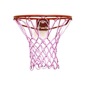 Buy Colored Basketball Net From Krazy Netz (1 Net) by Krazy Netz