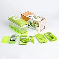Cool-Shop� Nicer Dicer Multipurpose C…
