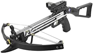 NcStar Crossbow with Red Dot (CD)