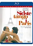 Last Tango in Paris (Uncut Version) [Blu-ray] [1972] (Region 2) (Import)