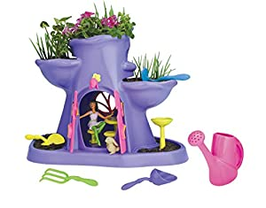 My Fairy Garden Tree Hollow Toy from Patch Products