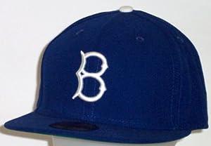 MLB Broklyn Dodgers 1939 Style Hat New Era 59FIFTY Cap size 7 3 8 by New Era