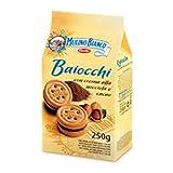Mulino Bianco Baiocchi Cookies 1 Pack - 250g