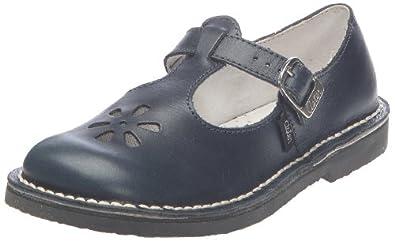 aster dingo chaussures basses fille marine 36 eu chaussures et sacs. Black Bedroom Furniture Sets. Home Design Ideas