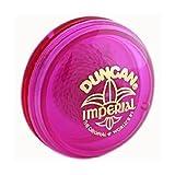 Genuine Duncan Imperial Yo-Yo Classic Toy - Pink