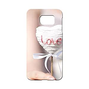 G-STAR Designer 3D Printed Back case cover for Samsung Galaxy S6 - G1166