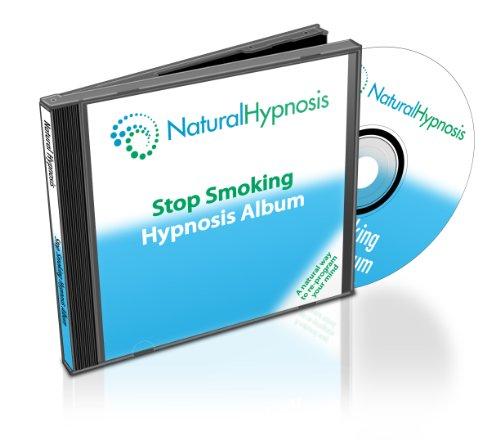 Stop Smoking Hypnosis CD