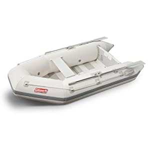 Coleman Outboard Motors 900XS Inflatable Sport Tender