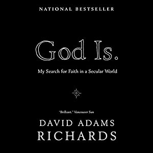 God Is Audiobook