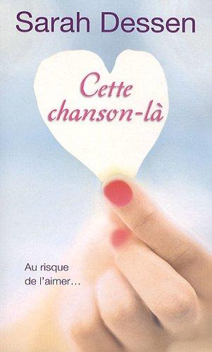 CETTE CHANSON-LA