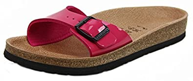 Birkenstock - Relax 100 - Pink Patent - Size 36