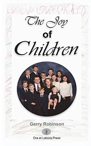 The Joy of Children