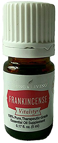 Young Living Frankincense Essential Oil 5ml