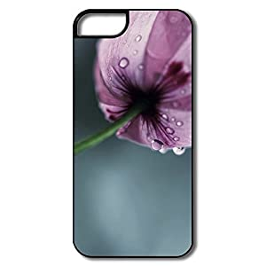 Amazon.com: Cute Poppy Case For IPhone 5/5S case iphone ...