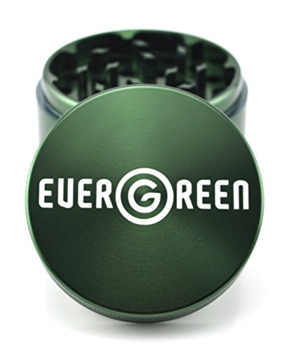 evergreen-4-piece-25inch-tobacco-spice-herb-weed-grinder-25inch-evergreen