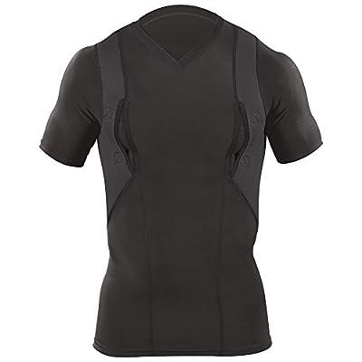 5.11 Tactical Holster V-Neck Shirt