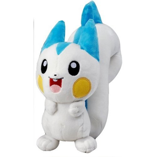 Official Nintendo Pokemon Diamond & Pearl Plush Stuffed Toy - 10