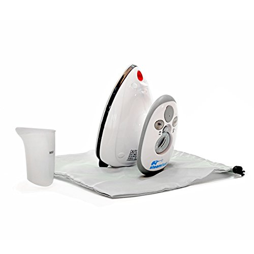 New Steamfast Sf 717 Home And Away Mini Steam Iron Free