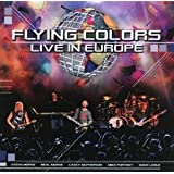 Live in Europe -Ltd- [Vinyl LP]