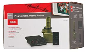 RCA VH126R Antenna Auto Rotator with Remote