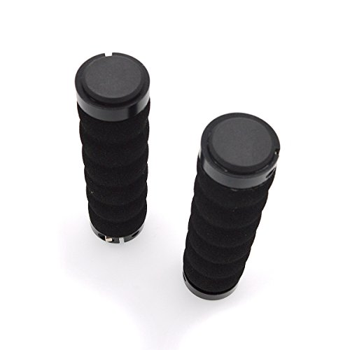 iParaAiluRy-Fahrrad MTB Lenker Lenker Abdeckungen, Anzug für 22.2mm Innendurchmesser Griff