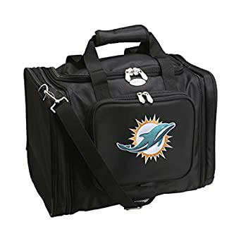 Denco Sports Luggage NFL Miami Dolphins 22