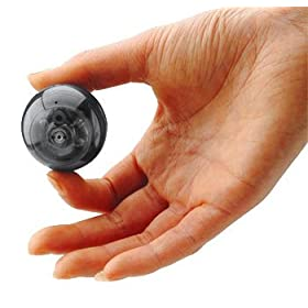 Now 24 Hour Record Time -Microeyes Nanny Cam With 2 Gig SD card Included
