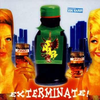 Snap! - Exterminate! [Single] - Zortam Music