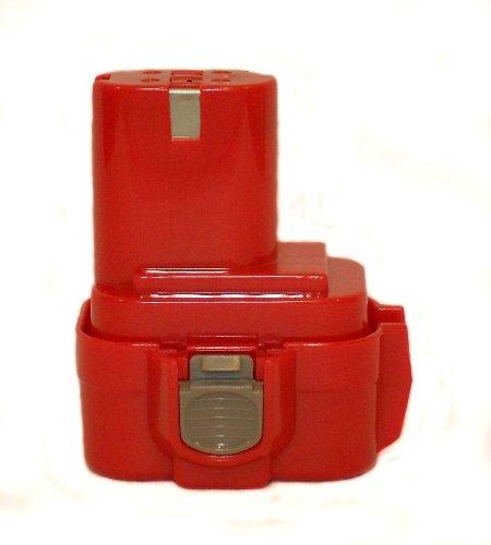 2 Pack 9.6v Ni-cd 1300mah Makita 9000 9033 192696-2 632007-4 Battery Replacement Pwr