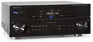 Pioneer VSX-1018AH 7.1-Channel A/V Receiver