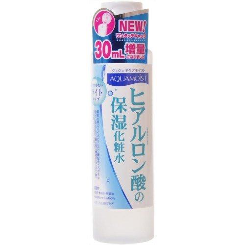アクアモイスト 保湿化粧水La 180ml