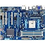 GIGABYTE マザーボード AMD Hudson-D3 FM1 ATX GA-A75-D3H