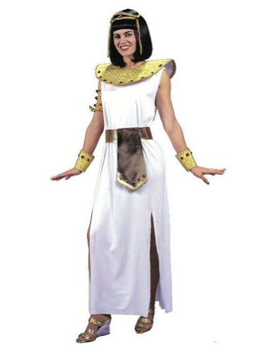 Adult-Costume Cleopatra Std Halloween Costume - Most Adults