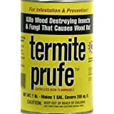 Copper Brite #10 Termite Prufe 1 LB