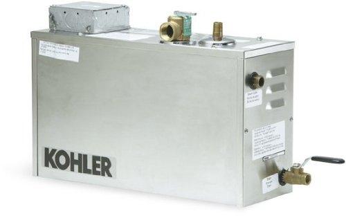 Kohler K-1713 Fast-Response 15 Kw Steam Generator