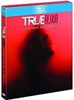 True Blood - L'intégrale de la Saison 6 [Blu-ray]