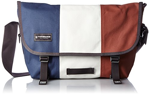 [ティンバック2] TIMBUK2 メッセンジャーバッグ Classic Messenger Bag M クラッシックメッセンジャー 116-4-7290 Heirloom Pennant (Heirloom Pennant)